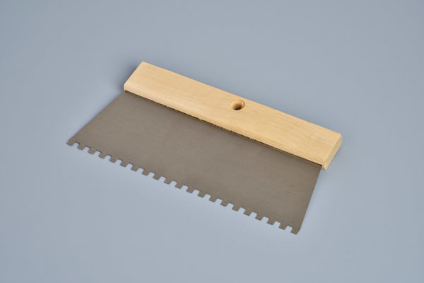 Steel Adhesive Spreader