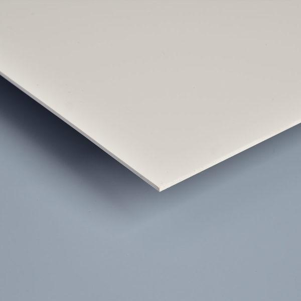White Cladding