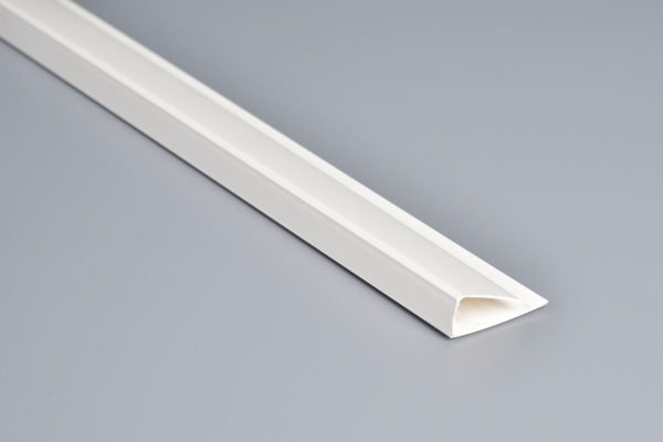 Cascade Edging Bar White