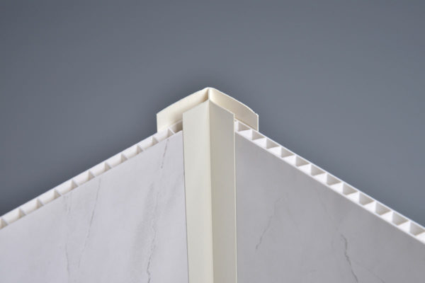 Cascade Internal Corner White