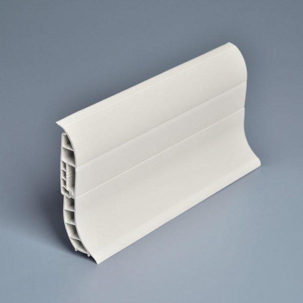 PVC Skirting & Coving